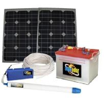 Solar Water Pump 100' Image