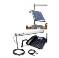 Solar Rural Telephony Image