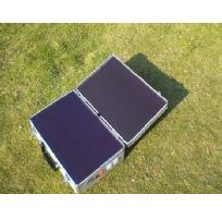 Portable Solar Briefcase Image